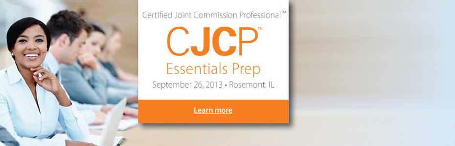 CJCP Essentials Prep