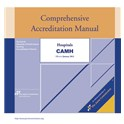 2013 Comprehensive Accreditation Manual for Hospitals (CAMH)