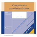 2013 Comprehensive Accreditation Manuals
