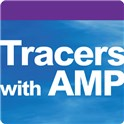 Tracers with AMP
