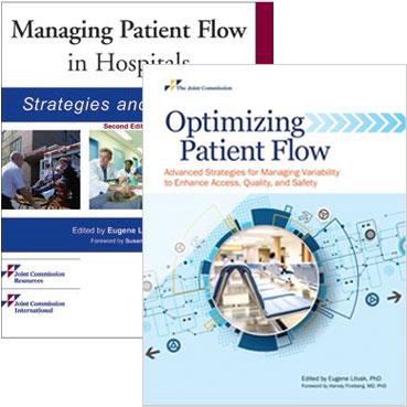 Managing Patient Flow EBook Package PDF Site License