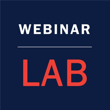 2020 Laboratory Hot Topics Webinar Series