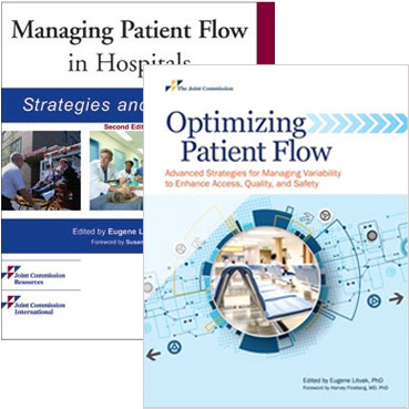 Managing Patient Flow EBook Package PDF Site License