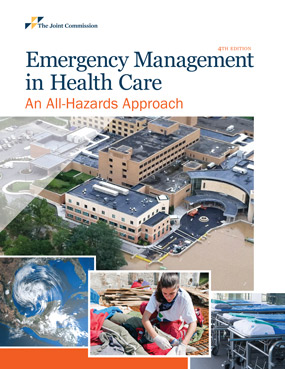 Emergency Management in Health Care An All Hazards Approach 4th Edition