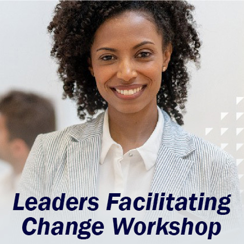 The Center for Transforming Healthcare Leaders Facilitating Change Workshop March 1819 2020