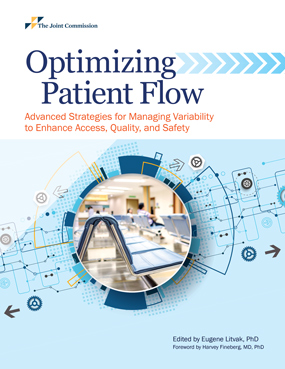 Optimizing Patient Flow Advanced Strategies for Managing Variability to Enhance Access Quality and S