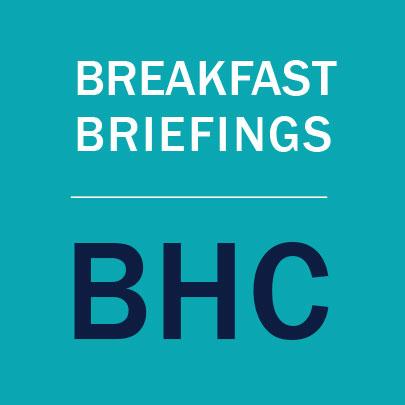 2019 Behavioral Health Care Breakfast Briefings