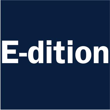 E-ditionsupsup