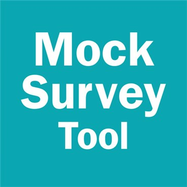 Tracers with AMP® Mock Survey