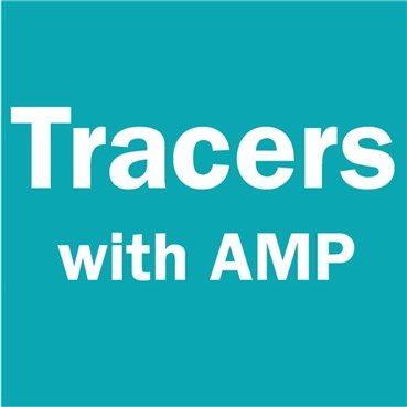Tracers with AMP®